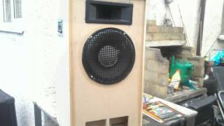 diy 12'' full range speakers Free Download Video MP4 3GP M4A