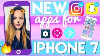 Download WHAT'S ON MY IPHONE 7 + INSTAGRAM EDITING HACKS! Video