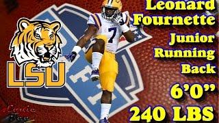 Download Leonard Fournette: 2017 NFL Draft Prospects 101 Series Video