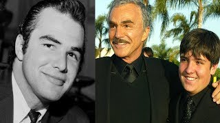 Download Burt Reynolds Left His Only Son Out Of His Will – But There's A Compelling Reason For His Decision Video