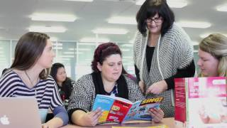 Download TAFE NSW - Bachelor of Early Childhood Education and Care Video