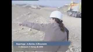 Download Renewable Energy- Eolic Wind Energy In Morocco Video