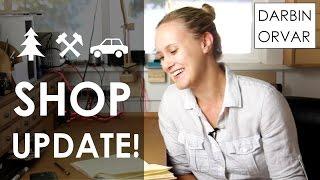 Download Shop Update - September 2016 Video