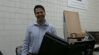 Download Over 8,000 provisional, absentee ballots left to be counted in Ohio special election Video