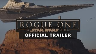 Download Rogue One: A Star Wars Story Trailer Video