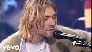 Download Nirvana - The Man Who Sold The World (MTV Unplugged) Video