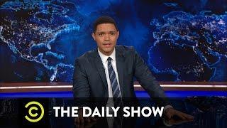 Download President Obama's Transgender Bathroom Backlash: The Daily Show Video