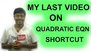 Download IBPS SO/Payment Banks( Night class Day #41) Quadratic Equation Video