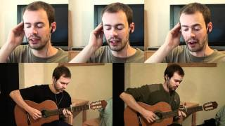 Download multitrack - Scarborough Fair / Canticle (HD) Video