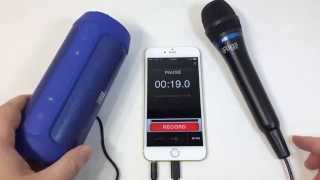 Download IK Multimedia iRig Mic HD Unboxing Review @IKmultimedia Video