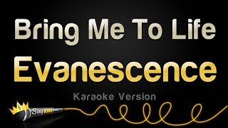 Download Evanescence - Bring Me To Life (Karaoke Version) Video