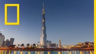 Download أروع العجائب الهندسية: أطول أبراج العالم | ناشونال جيوغرافيك أبوظبي Video