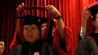 Download How to Wear a Doctoral Hood Video
