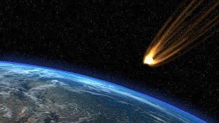Download Real Life Asteroid Impact in VR | Asteroid Day Video