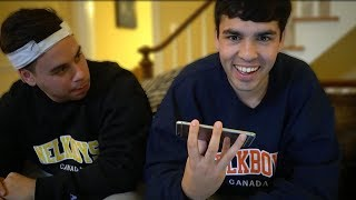 Download Telling Guys We Smashed Their Girlfriends PRANK CALL Video