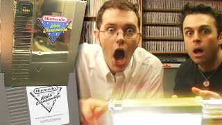 Download Nintendo World Championships - Angry Video Game Nerd - Episode 104 Video