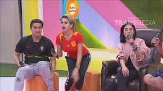 Download PAGI PAGI PASTI HAPPY - Sahabat Kriss Hatta, Nuntut Nikita & Billy Untuk Minta Maaf (11/5/18) Part 3 Video