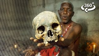 Download Witness the Mysterious World of West African Voodoo Video