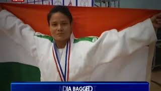 Download Exclusive talk with Indian women Gold Medal winners of 8th South Asian Judo Championship Video