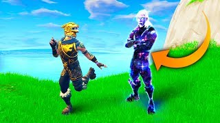 Download SOMEONE FOUND THE RAREST SKIN IN GAME.. | Fortnite Funny and Best Moments Ep.199 Video