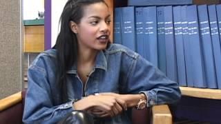 Download Interview with Eboni Davis Video