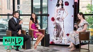 Download Becca Kufrin & Garrett Yrigoyen Discuss ″The Bachelorette″ Video