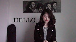 Download Hello - Adele (Cover) Video