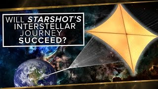 Download Will Starshot's Insterstellar Journey Succeed? | Space Time | PBS Digital Studios Video