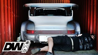 Download Rauh Welt 964 Turbo Unboxing Video Video