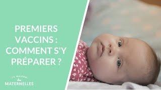 Download Premiers vaccins : comment s'y préparer ? - La Maison des maternelles #LMDM Video