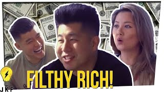 Download If You Were The Richest Person ft. Gina Darling Video