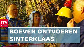 Download Sinterklaas en de valse koningin (2011) Video