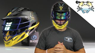 Download Review: Shoc Visor Video