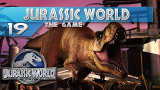 Download Jurassic World || 19 || Battle Strategy Video