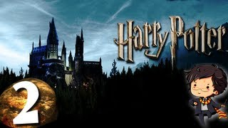 Download Let's Play Harry Potter und der Stein der Weisen (PS2) Part 2: Schwarzmarkt Video
