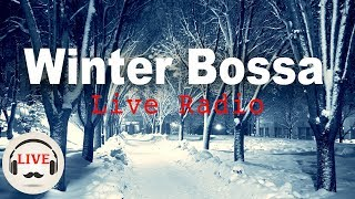 Download 🎄Christmas Songs Cafe Jazz Cover With Fireplace - 24/7 Chill Out Christmas Music Live Stream Video