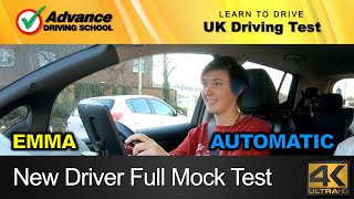 Download New Driver Full Mock Test | 2019 UK Driving Test Video