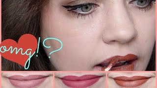 Download YouTube Made Me Buy It!: OFRA Long Lasting Liquid Lipstick Video