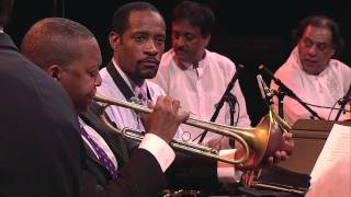 Download Ustad Nafees Ahmed Khan - Sitar & Trumpet - With Wynton Marsalis #LimboJazz Video