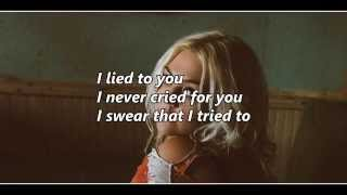 Download Elle King - I Told You I Was Mean (with Lyrics) Video