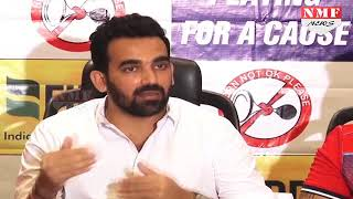 Download Mohammed Shami Controversy पर Zaheer Khan ने दिया ऐसा Reaction Video