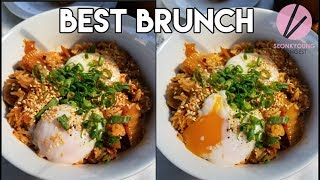 Download The BEST Brunch in Los Angeles Review! Video