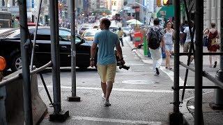 Download DJ POE: Andrew Mohrer - Street Photographer Video