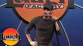 Download The Sex Talk | Josh Wolf | Stand-up Comedy Video