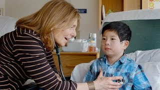 Download Cardiac Caregiver: Elizabeth Blume, MD - Boston Children's Hospital Heart Center Video