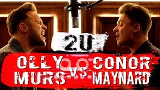 Download David Guetta ft Justin Bieber - 2U (SING OFF vs. Olly Murs) Video