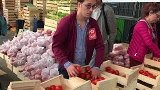 Download Vente de fruits et légumes au juste prix Video