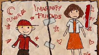 Download Imaginary Friends - A RPG Maker Horror Journey, Manly Let's Play Pt.1 Video