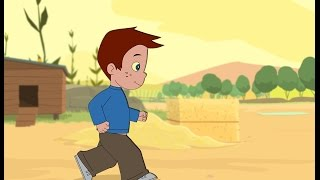 Download Flash Animation Tutorial - Character Run Cycle Video