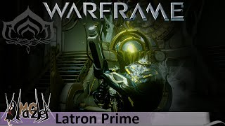 Download Warframe Weapon Overview: Latron Prime (Plus a short rant) Video